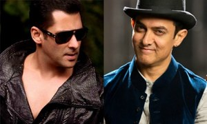 How Bollywood's Khans still reign supreme after over two decades