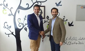 Wasim Akram appointed CEO of Careem for a day; announces major price cuts
