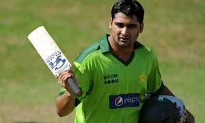 Spot-fixing case: PCB issues notices to Shahzaib, Khalid again
