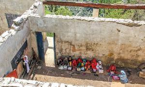 Violence-hit schools in Swat still await reconstruction