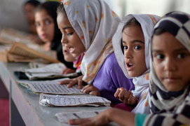 NA approves compulsory teaching of Quran in schools
