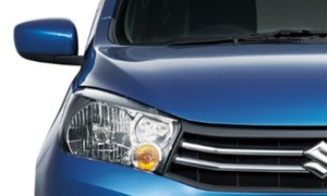 Suzuki to rejuvenate an ageing nameplate with revamped Cultus