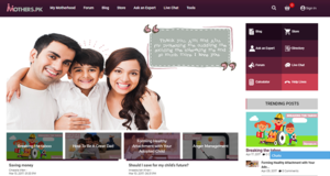 Mothers.pk launched as all-in-one portal for smart parenting