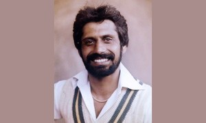 Comment: Raja who ruled the West Indies