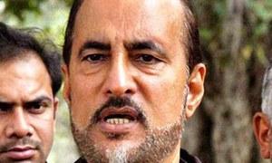 Babar Awan's opinion: Nawaz Sharif no longer prime minister