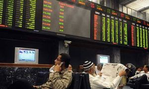 KSE index surges by 1,140 points on SC ruling