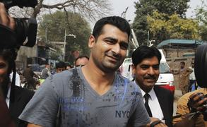 Cricketer Shahzaib Hasan charged with breach of PCB's Anti-Corruption Code by tribunal