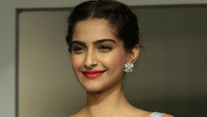 Call me a 'bimbo' but I will always speak up: Sonam Kapoor