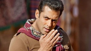 Salman Khan refuses to leave 'home' for Hollywood