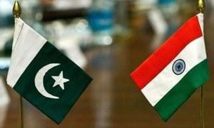 پاک-بھارت تعلقات میں بہتری کیلئے امریکی کوششوں کا خیرمقدم
