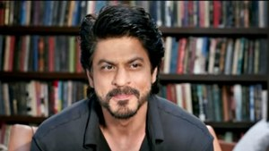 Female directors give me new dimension as an actor: Shah Rukh Khan