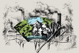 Environmental opportunity cost