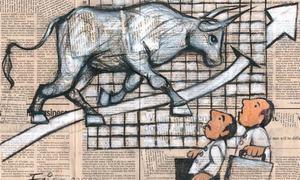 Pakistan stock market: held hostage by 'uncertainty' in 2017