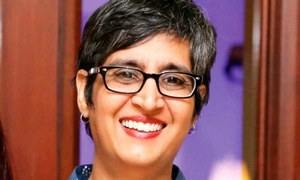 Sabeen was a fascinating person who had so much more to contribute to Pakistan and the world