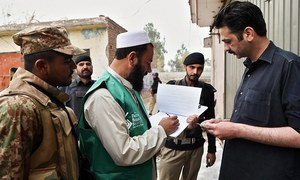 Security man tasked to guard census team loses life in attack