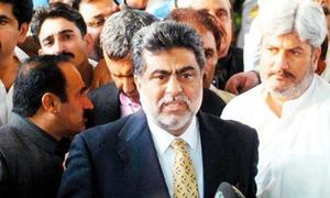 PM must resign after SC verdict: PTI leader