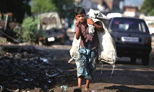 Govt working on bill against domestic child labour, AAG tells CJP