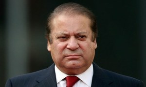 A political storm is gathering. Will Nawaz give up?