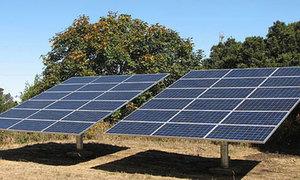 بلوچستان میں شمسی بجلی کیلئے ورلڈ بینک سے مذاکرات