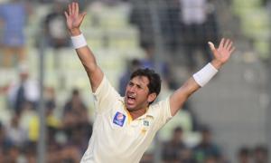 Yasir dismantles WI batting