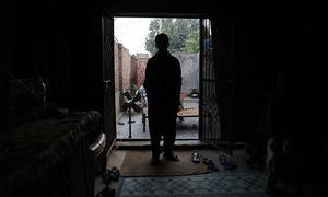 Police arrest three suspects in rape of minor boy near Chachro