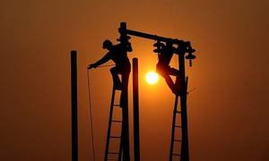Matiari-Lahore transmission line being re-routed over military's concern
