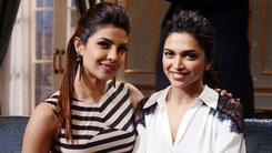 I have no problem being compared to Deepika: Priyanka Chopra