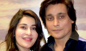 5 people you meet at Pakistani film premieres