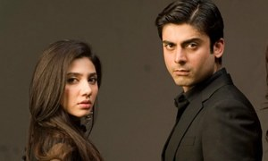 Don't expect a Humsafar reunion, says Mahira Khan on Maula Jatt 2