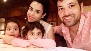 It was harder managing kids and work during marriage, says Mikaal Zulfiqar's ex wife