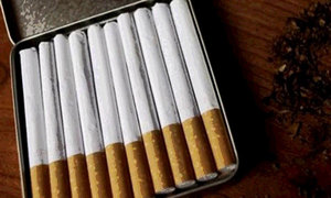 FBR seizes millions of tax-evaded cigarettes