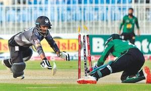 Late flourish lifts Balochistan after Farhan hits maiden ton