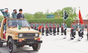 No let-up in Karachi operation, says Nisar