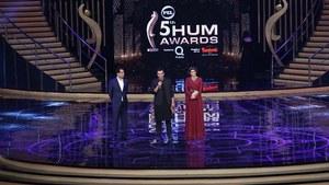 Sang-e-Mar Mar and Udaari win big at the Hum Awards 2017