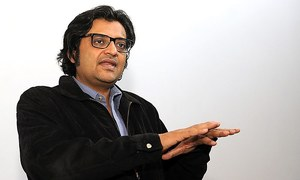 Controversial Indian TV anchor Goswami to launch 'nationalistic' new channel