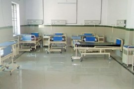 First-ever trauma centre in Gujrat goes functional