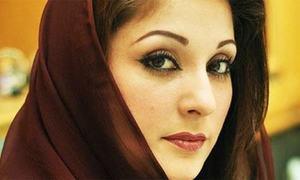 Panama Papers are trash, claims Maryam