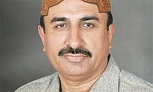 Rahoo resigns from Sindh Assembly