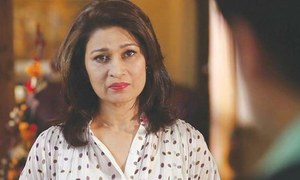 Govt funds would have been a burden on my conscience, says Nayla Jaffri