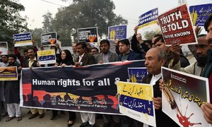 How 'People's Movements in Pakistan' helps the activists of today