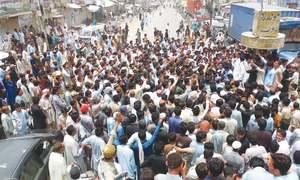 Boy killed, policeman hurt in mob protest over 'blasphemy'