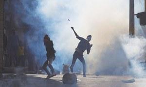 POLITICS: CAN MODI MUZZLE KASHMIR?