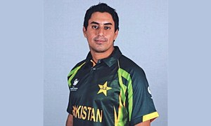 PCB gets UK crime agency's nod to probe Nasir Jamshed in spot-fixing scandal
