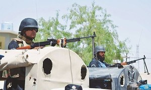 Border firing ends as Afghan military admits mistake