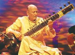 OBITUARY: The sitar has fallen silent