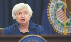 Fed leaves key interest rate unchanged