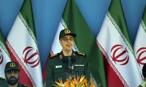 Iran warns will hit 'militant safe havens' inside Pakistan