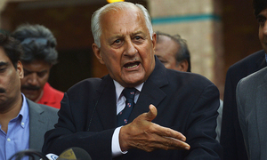 We signed a proper contract with India, not an MoU: Shaharyar