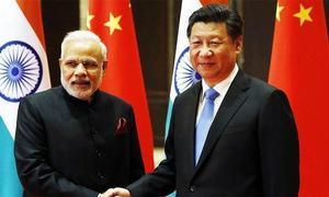 چین کی بھارت کو 'ون بیلٹ ون روڈ' منصوبے میں شرکت کی دعوت