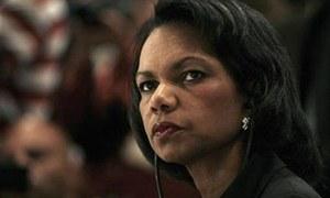 US-Pakistan ties tough but essential: Condoleezza Rice